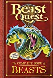 Adam Blade Beast Quest: The Complete Book of Beasts
