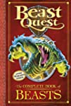 Beast Quest the Complete Book of Beasts