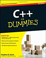 C++ For Dummies, 6th Edition Front Cover