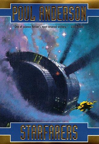 Starfarers, POUL ANDERSON