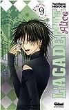 echange, troc Tachibana Higuchi - L'académie Alice, Tome 9 :