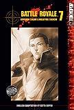 Battle Royale Vol. 7 (1591824192) by Koushun Takami