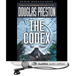 the codex douglas preston pdf free download