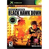 Delta Force Black Hawk Down - Xbox