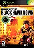 XBソフト 北米版 BLACK HAWK DOWN Vivendi 020626723077