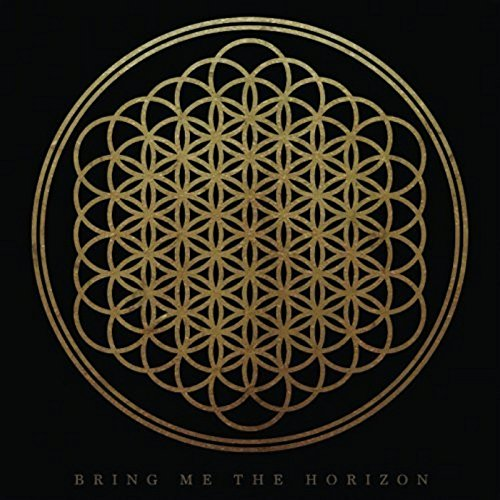 "Bring Me The Horizon ""dei sempiternal Official Sottobicchieri in sughero"