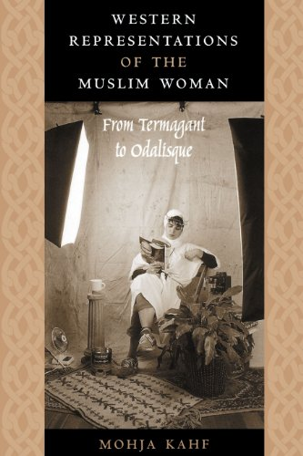 Western Representations of the Muslim Woman: From...
