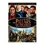 The Pillars of the Earth ~ Ian McShane