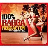 echange, troc Compilation, DJ Doug - 100% Ragga Reggaeton