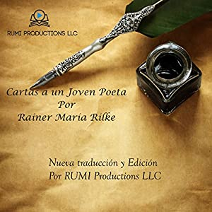 Cartas a un Joven Poeta [Letters to a Young Poet] Audiobook