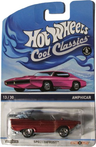 Hot Wheels Cool Classics Die-cast Amphicar 13/30 - 1