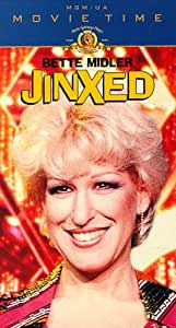 Jinxed Bette Midler