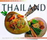 The Food of Thailand (Periplus World Cookbooks)