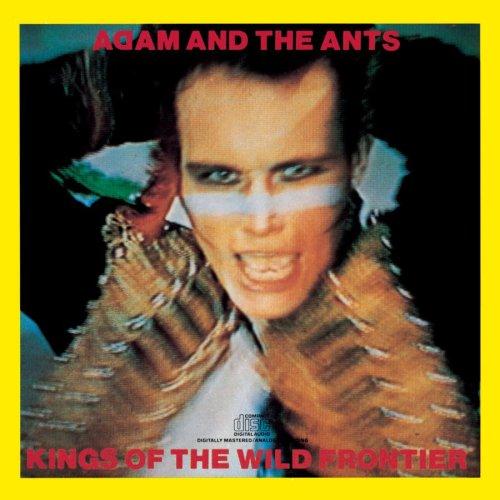 ADAM ANT - Don