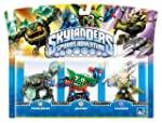 Skylanders Triple Pack B