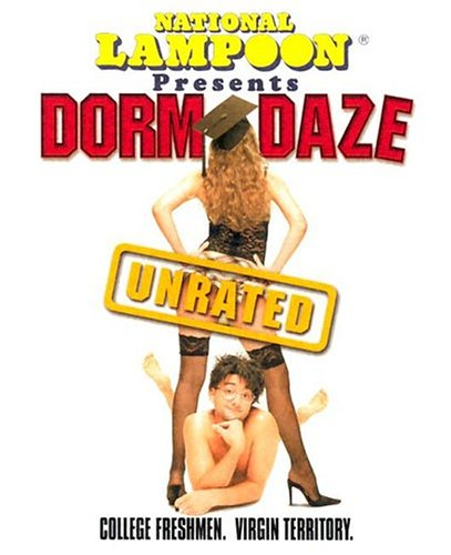 National Lampoon Presents Dorm Daze (Unrated Edition)