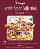 Disney's Family Story Collection (Volume II) (Disney Family Story Collections)