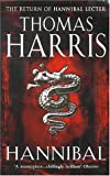 Hannibal (0099297701) by Harris, Thomas