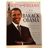 """Hopes and Dreams. The Story of Barack Obamavon """"Steve Dougherty"""""""