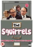 The Squirrels [DVD]