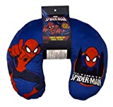 MARVEL Spiderman Ultimate Spiderman Travel Neck Pillow