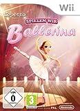 echange, troc Spielen Wir - Ballerina Wii [import allemand]
