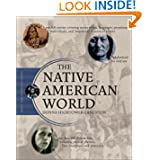 The Native American World (Wiley Desk Reference)