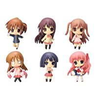なのコレシリーズ 咲-Saki- 阿知賀編episode of side-A コレクションフィギュア BOX