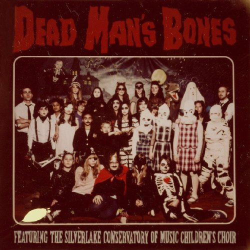 Dead Mans Bones: Dead Mans Bones
