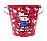 Hello Kitty - Cubo (metal)