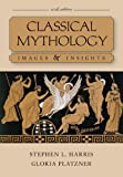 img - for Classical Mythology: Images and Insights book / textbook / text book