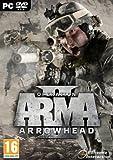 ARMA II Operation Arrowhead (PC DVD)