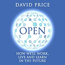 Open Audiobook by David Price Narrated by Han Hills