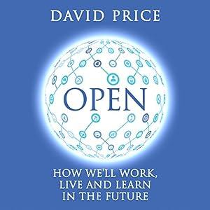 Open Hörbuch von David Price Gesprochen von: Han Hills