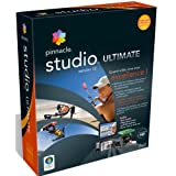 Pinnacle Studio Ultimate V12par Pinnacle