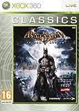 Batman Arkham Asylum - classic edition