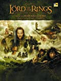 img - for The Lord of the Rings for Easy Piano book / textbook / text book