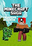 The Minecraft Saga: Creepers Invasion