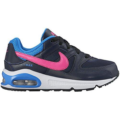 Air Max Command (PS)Nike Mädchen Mod. 412233-464 Mis. 31.5