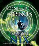 Garth Nix A Confusion of Princes