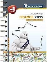 Mini Atlas France 2015 Michelin
