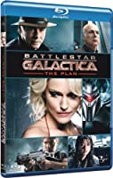 Battlestar Galactica : The Plan [Blu-ray]