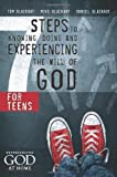img - for Seven Steps to Knowing, Doing, and Experiencing the Will of God for Teens book / textbook / text book