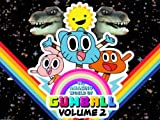 The Amazing World of Gumball: The Helmet/The Fight