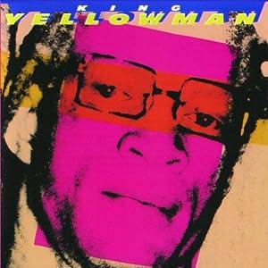 King Yellowman