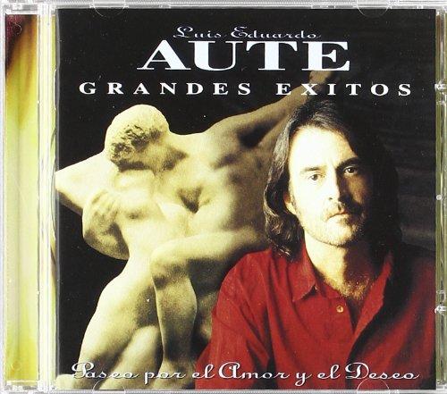 Luis Eduardo Aute - Baladas Coleccion CD6 - Zortam Music