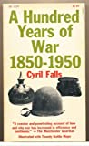 Book cover for Hundred Years of War, 1850-1950