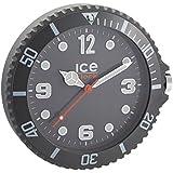 Ice-Watch Wanduhr Silver Analog Quarz IWF.SR