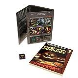 NEW AtmosFX Jack-O'-Lantern Jamboree SD Card HD 1080p
