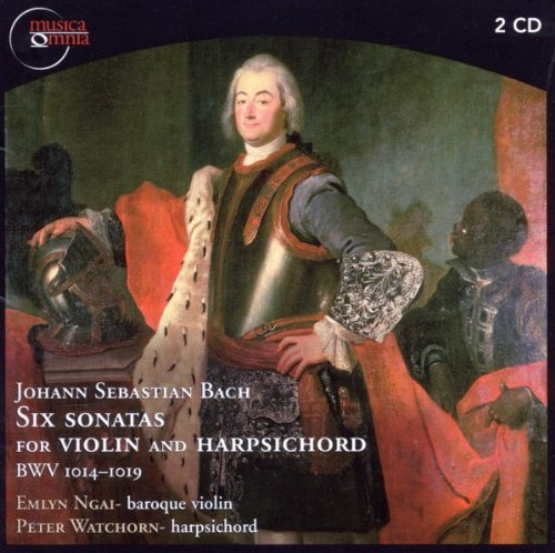 Bach - 1717 - Zortam Music